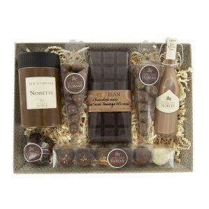 Panier Gourmand La Boutique du Chocolat