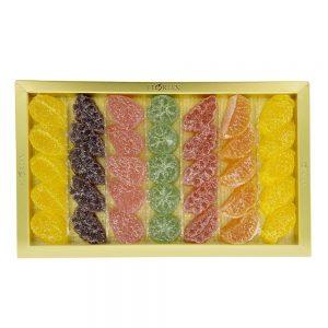 Coffret cadeau Gelée de Fruits assortis